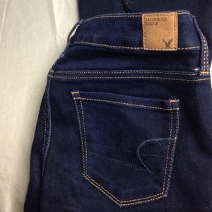 AMERICAN EAGLE OUTFITTERS SKINNY JEANS STRETCH
